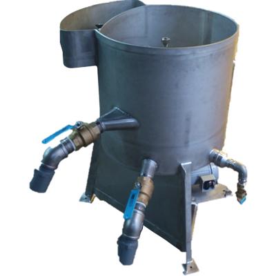 立型豆洗い機