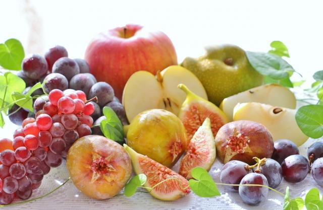 果物・果実